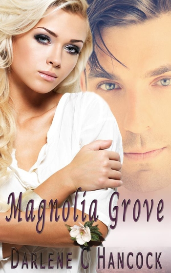Magnolia Grove Final Cover Design